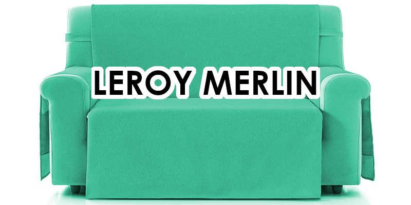 Fundas Para Sofás Leroy Merlin Elcubresofas Com