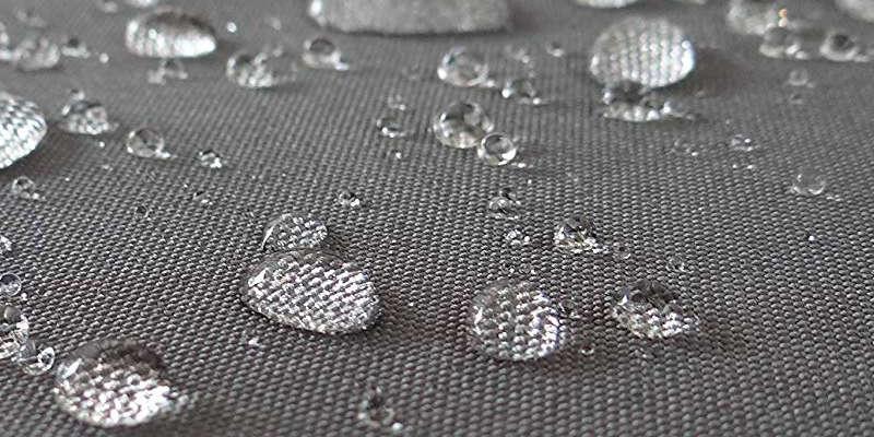 El poliéster de las fundas protectoras es un tejido impermeable barato baratos precio barata baratas comprar online