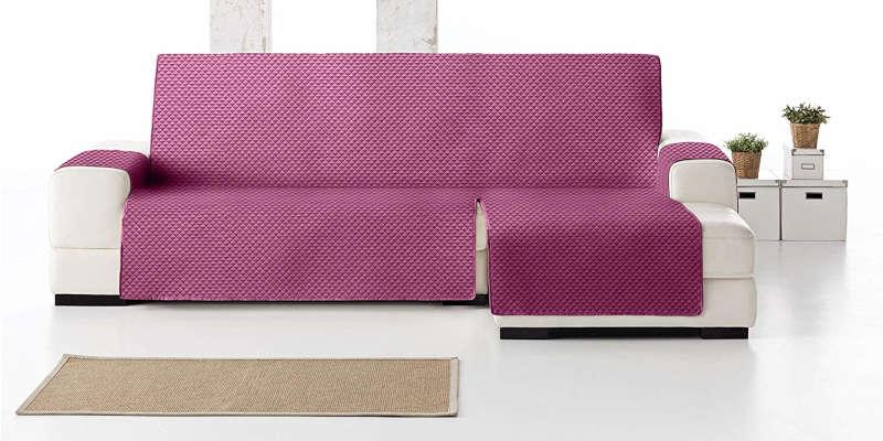 Fundas Chaise Longue El Mejor Cubre Sofa Elcubresofas Com