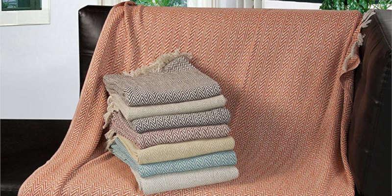 Las telas foulares para sofá son muy versátiles barata baratas precio precios comprar barato baratos onlie oferta ofertas