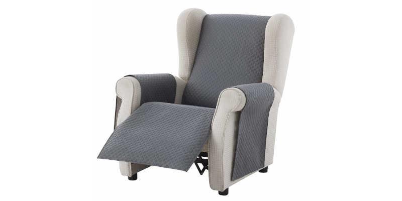 Cubre sofás relax de una plaza Textil Home
