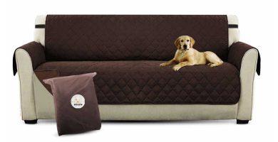 Funda cubre sofás especial mascotas Petcute