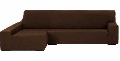 Cubre sofá chaise longue brazo izquierdo Jarrous