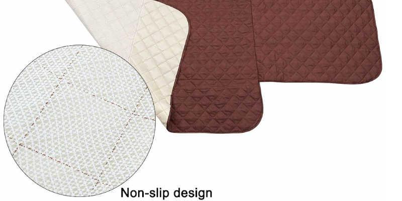 Detalle del tejido de la funda impermeable Freesoo