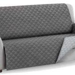 Funda cubre sofá Malu de 3 plazas Textilhome