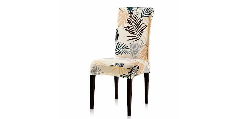 Funda para silla tapizada con respaldo alto barata baratas barato baratos precio precios Maxifundas, La Tienda Home