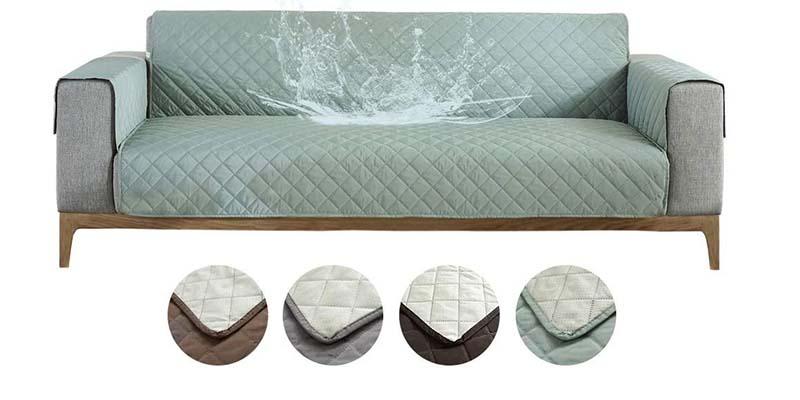 Funda cubre sofás impermeable Carvapet